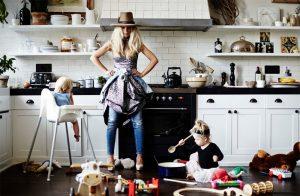 Madres blogeras