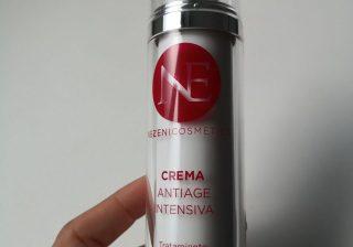 crema antiage nezeni