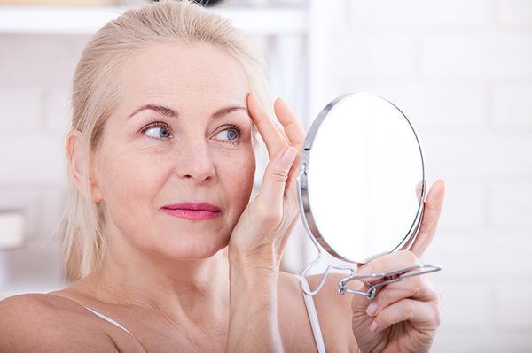 cambios estilo vida menopausia