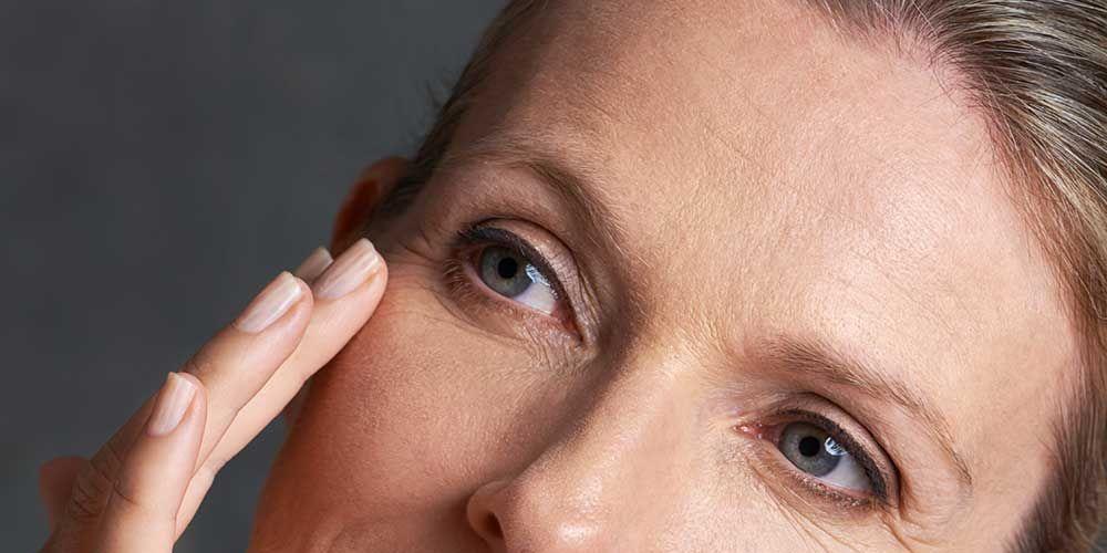 cuidado piel menopausia