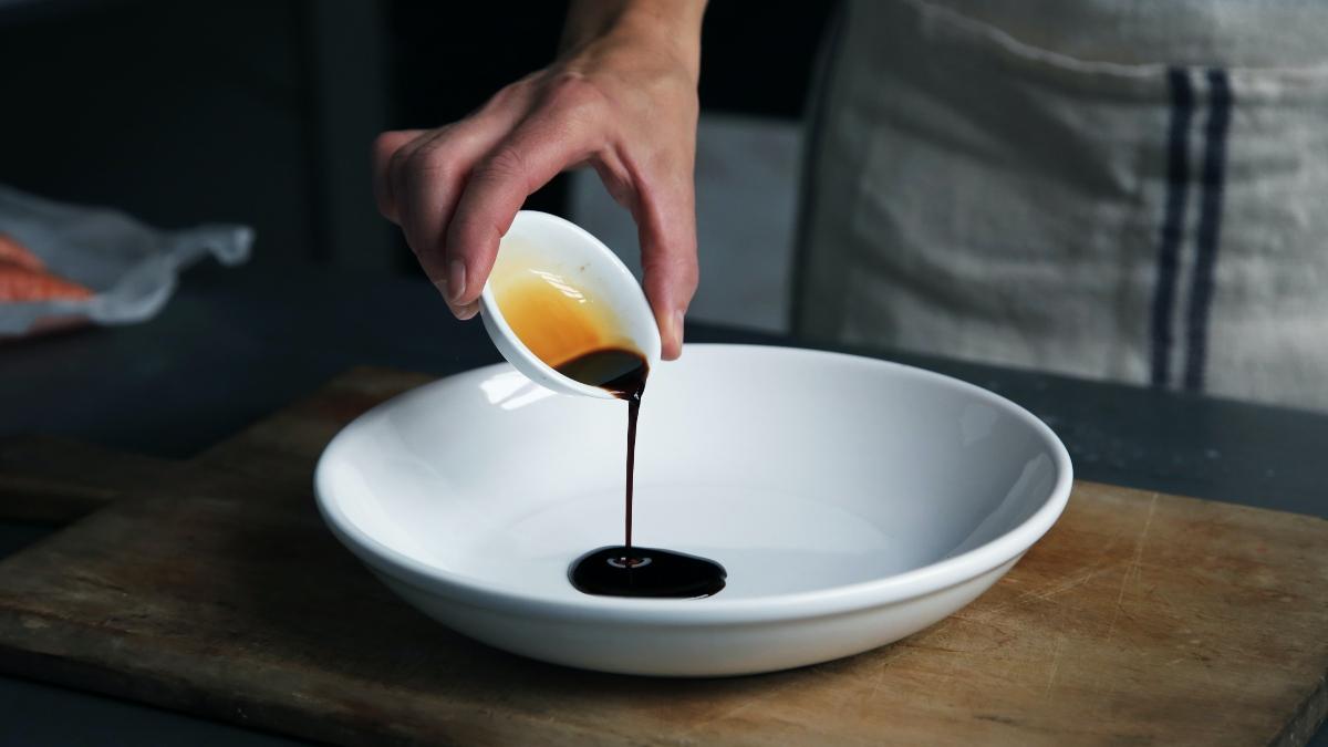 Mascarilla de vinagre