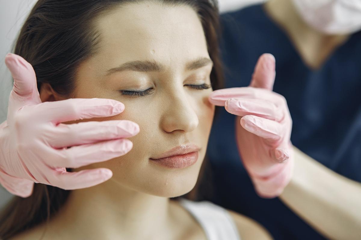 Eliminar impurezas del rostro