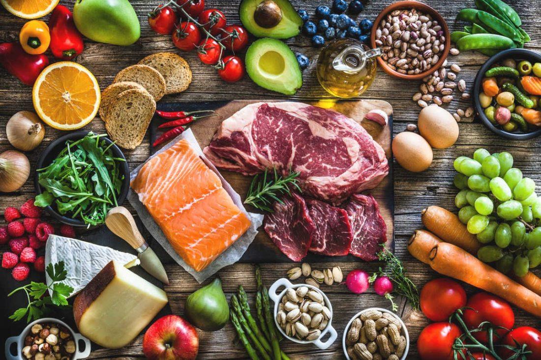 alimentos energia