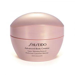 anticelulitica shiseido