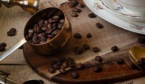 cafe exfoliante