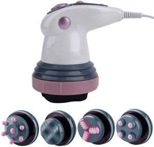 masajeador anticelulitico infrarrojo