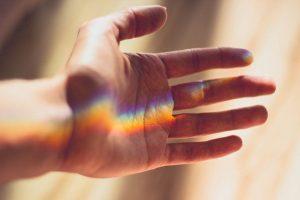 piel atopica manos