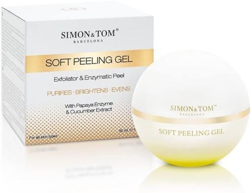 Simon & Tom – Peeling Facial