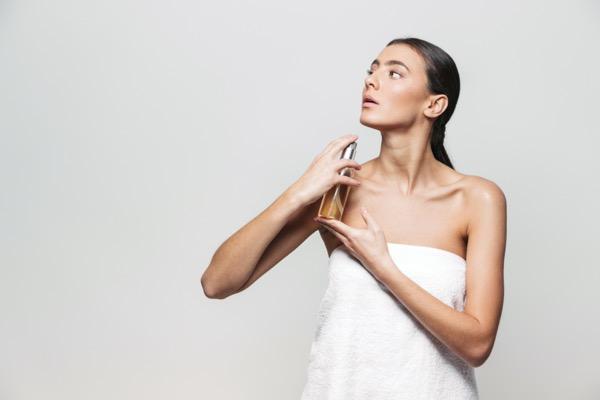 aceite corporal hidratar piel