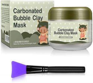 Milky Piggy Carbonated Bubble Clay Mask de Elizavecca