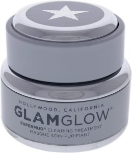 SUPERMUD® Clearing Treatment de GLAMGLOW