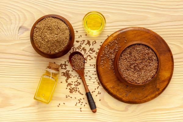 beneficios aceite lino