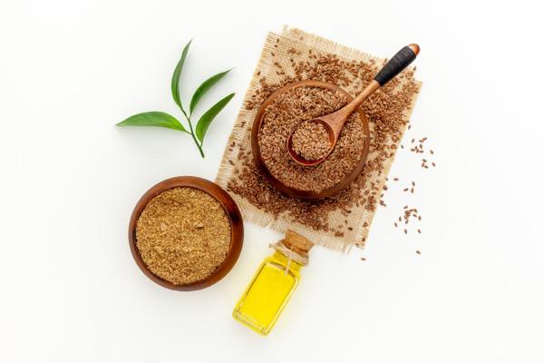 aceite lino propiedades