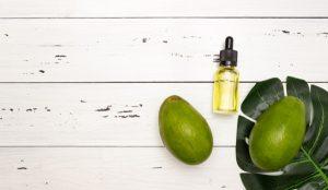 propiedades aceite aguacate piel